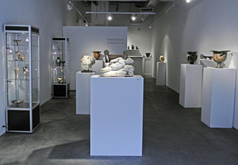 Symposium show