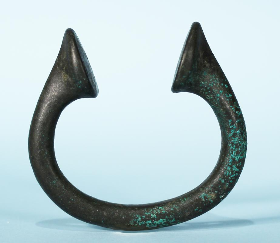 Bronze Age European Ornament