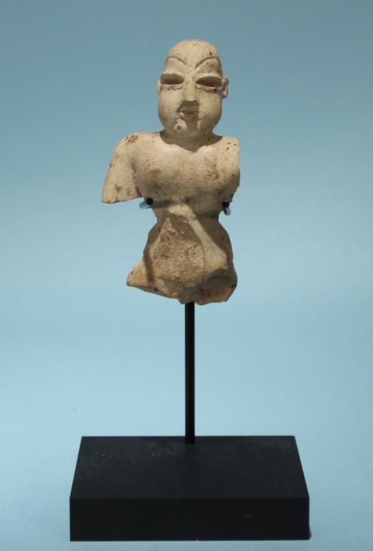 Mehrgarh Terracotta Idol