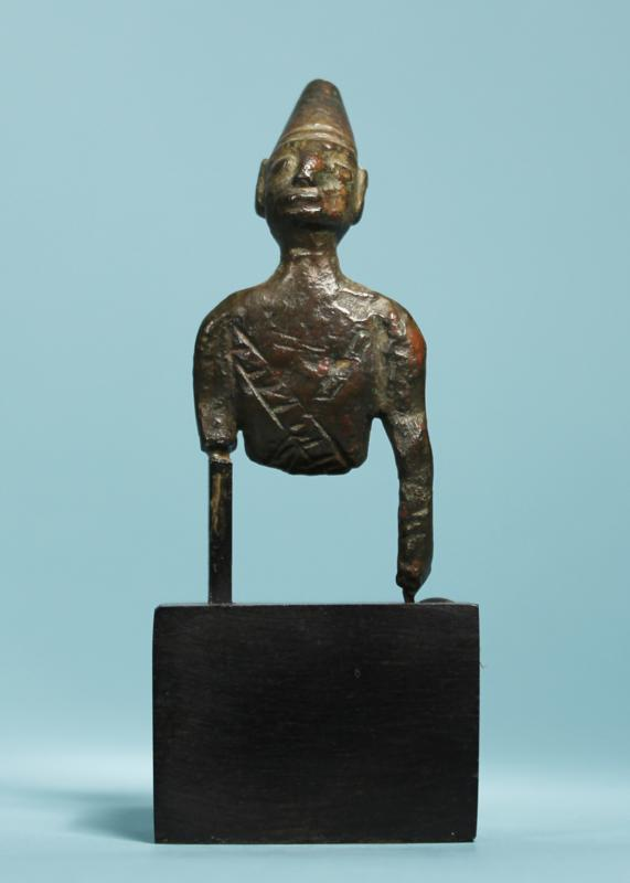 Canaanite Bronze Baal