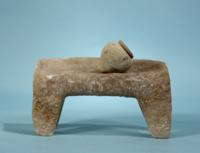 Syro-Hittite Stone Offering Table