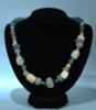 Roman Glass Bead Necklace