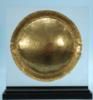 Cocle Circular Gold Disc