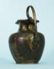 Greek Bronze Oinochoe